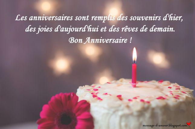 """Résultat de recherche d'images pour """"bon anniversaire blog d'amour blogspot"""""""